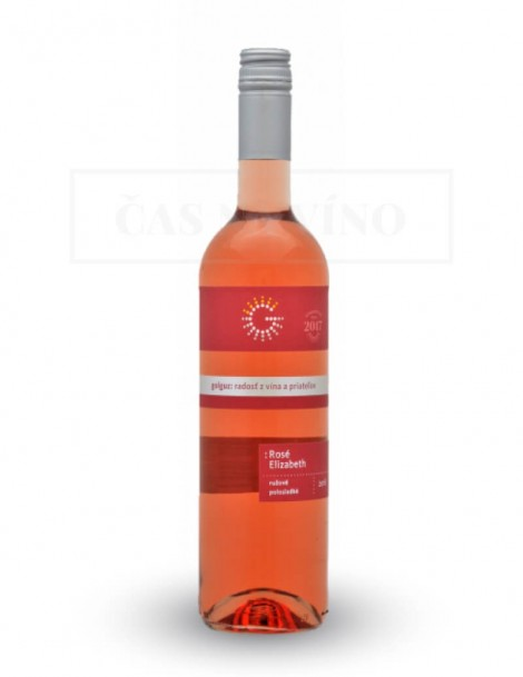 Golguz - Rosé Elizabeth 2019