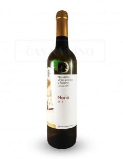 Noria 2018 z vinárstva Najväčšia vínna pivnica v Pukanci