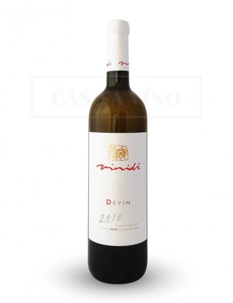 Devín 2018 z vinárstva Vinidi