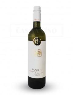 Sauvignon 2019 SOLEIL z vinárstva Vinidi