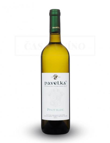 Pavelka - Pinot Blanc 2019