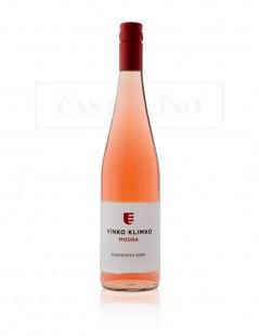 Vínko Klimko - Frankovka modrá rosé